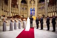 Classic New York Wedding