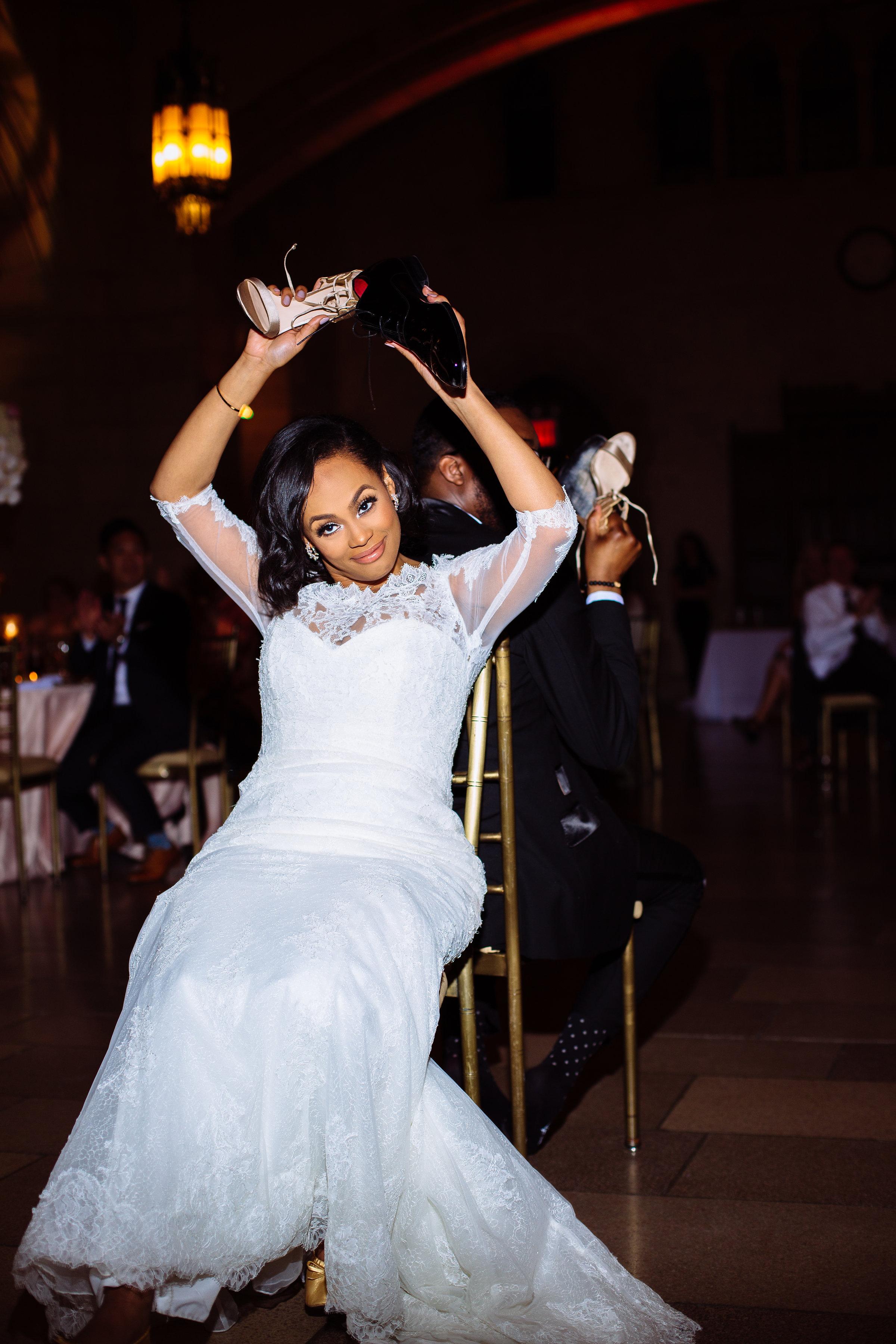 reception wedding quiz game