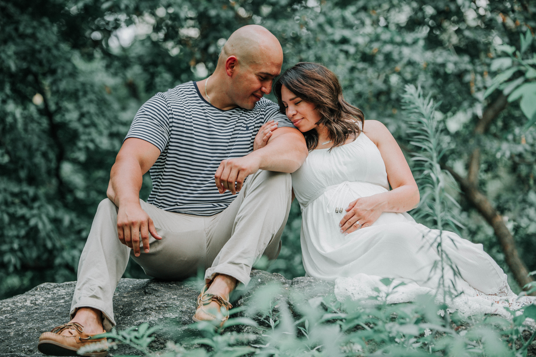 new york maternity photographer